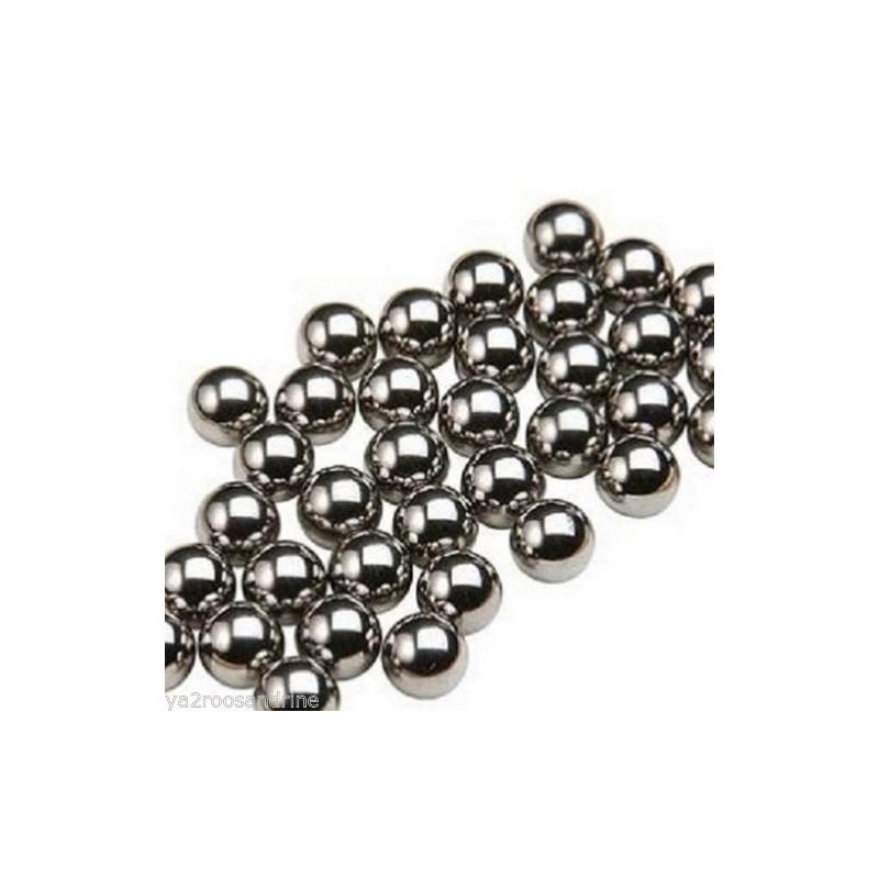 Boite de 144 bille acier de précisions Ø 4.500 mm