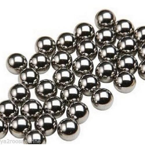 Boite de 144 billes acier de précision Ø 5.556 mm
