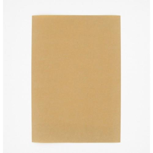 Feuille A4 papier huilé indéchirable 150° - Epaisseur 0.50 mm