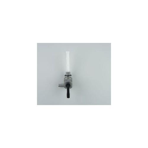 Robinet essence Noir MBK 41 / 51 / Club Moteur AV10