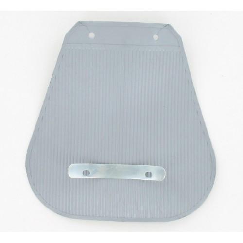 Bavette grise et support de fixation Solex 3800