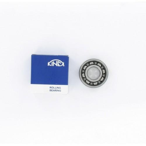 Roulement ZKL 17x40x12 6203 C3 (cage acier)