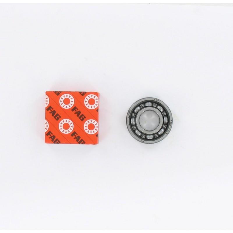 Roulement 20x47x14 6204 C3 (cage acier)