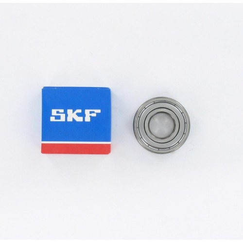 Roulement SKF 20x47x14 6204 ZZ C4