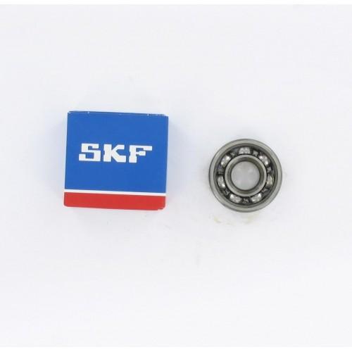 Roulement 16x42x13 6302QR C3 (cage acier) MBK 51 / 41 / 88