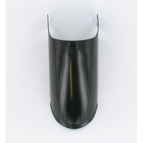 Garde boue moteur Solex - Noir
