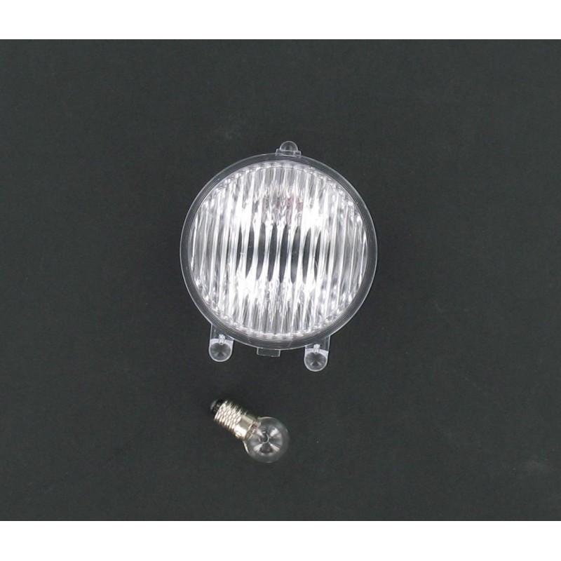 Optique + Ampoule Solex 2200
