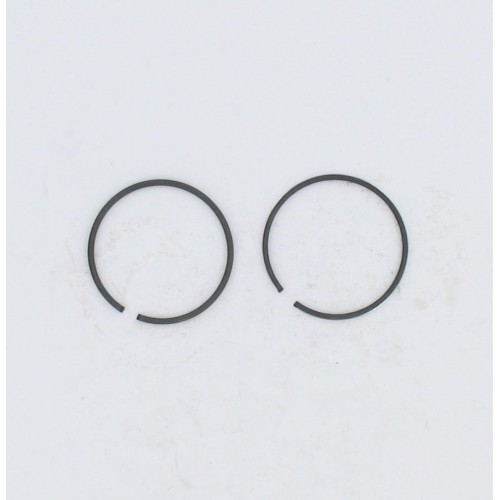 Paire de segments 39.93 x 1.50 NH - Peugeot LUDIX