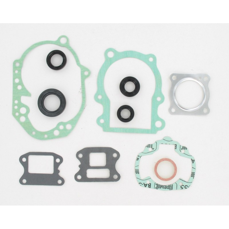 Pochette de joints complète moteur et spy Peugeot Buxy / Zenith