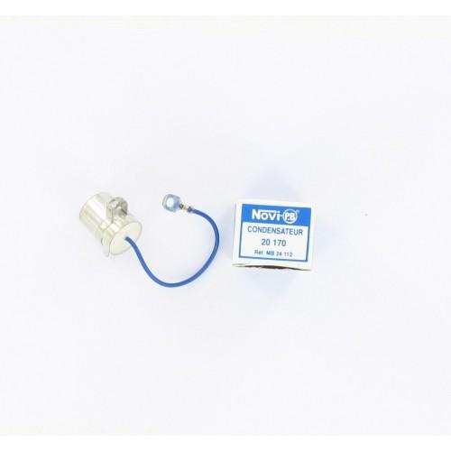 Condensateur NOVI MBK 51/88