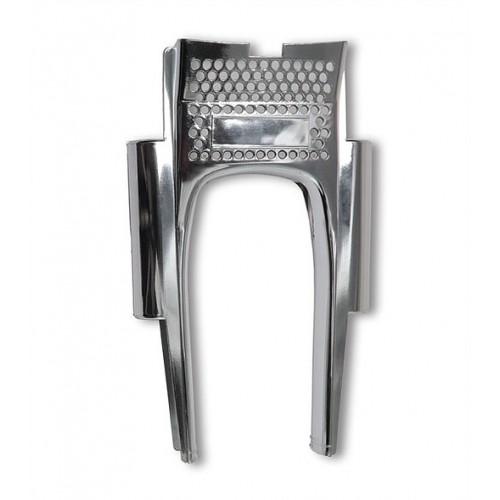Grille capotage de fourche chromée Peugeot 103 Vogue