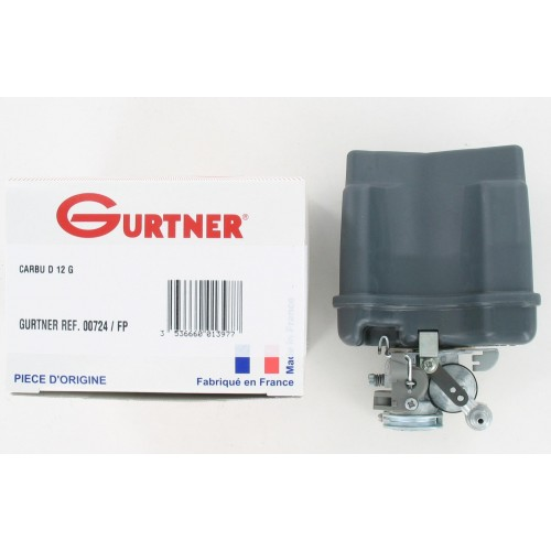 Carburateur GURTNER Peugeot 103 SP / MVL Origine