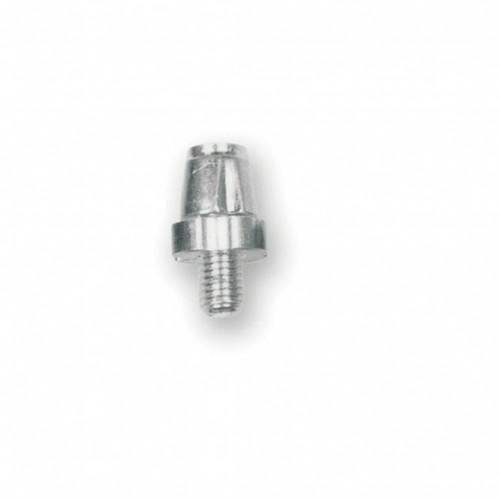 Sachet de 10 Vis de réglage aluminium Levier MTB M7