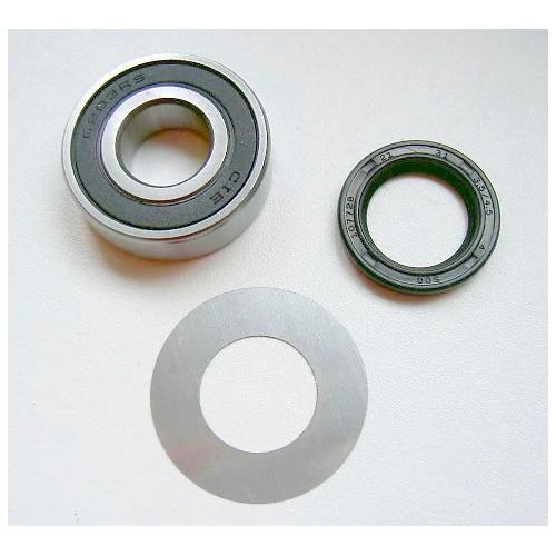Kit moteur solex : Roulement 6203 2RS + joint spi nouveau modèle + rondelle