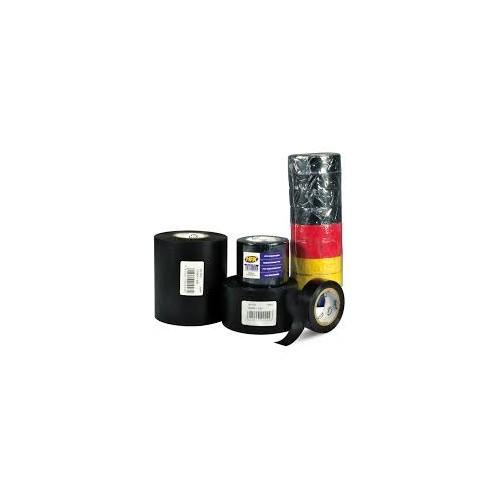 Ruban Isolant PVC Noir 15mm x 10m