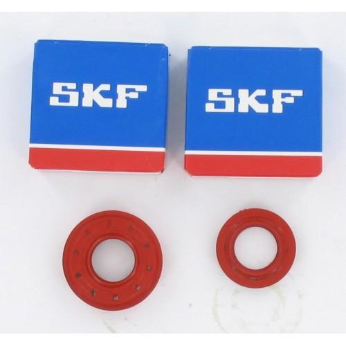 Kit roulements moteur 6204 C4 SKF / Spi racing  - MBK Booster / Nitro - CPI