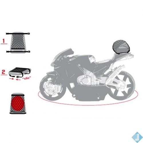 Filet moto Universel