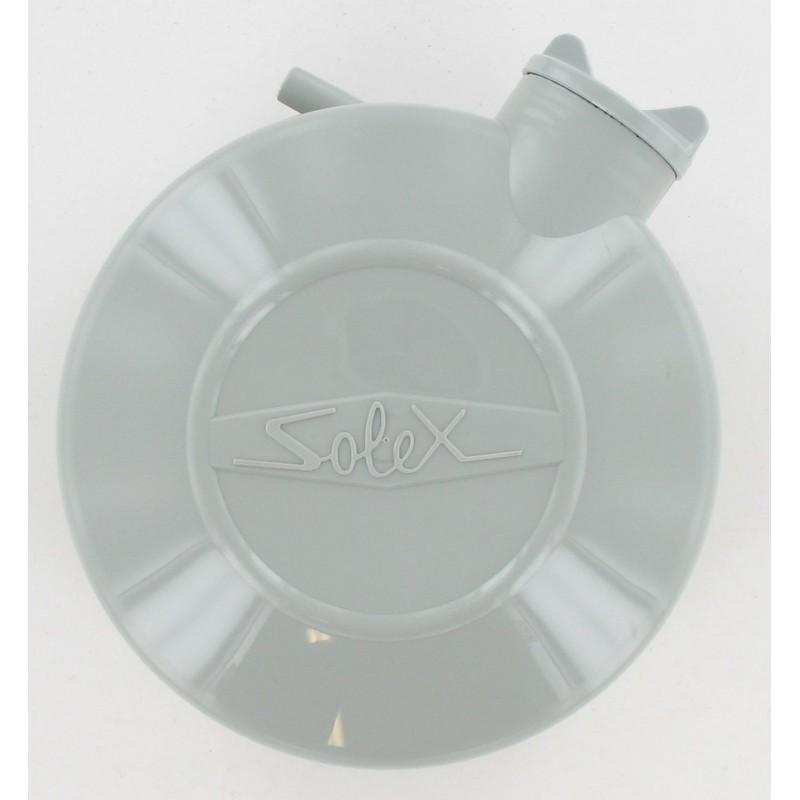 Réservoir Solex - Gris