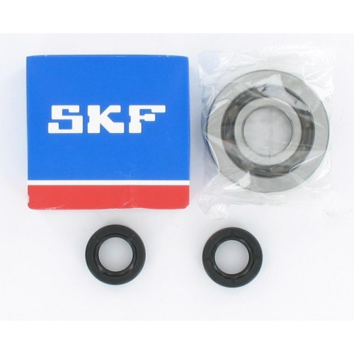 Kit roulements moteur 20x52x12 TN9 SKF - Peugeot FOX