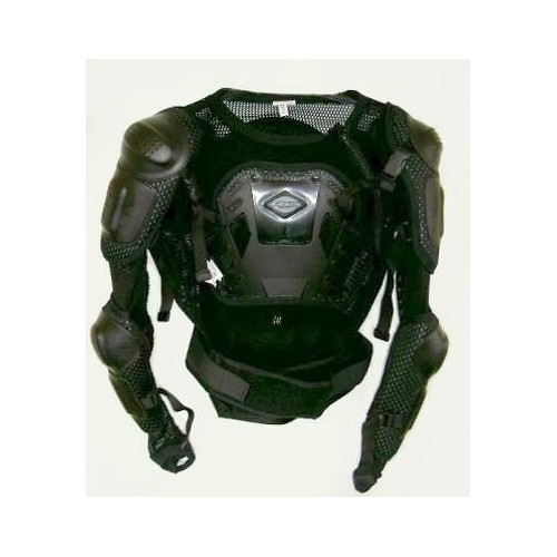 Gilet de protection Homologué - Taille XS