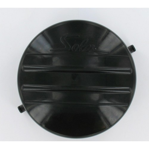 Carter Volant Noir Solex 330 660 1010 1400