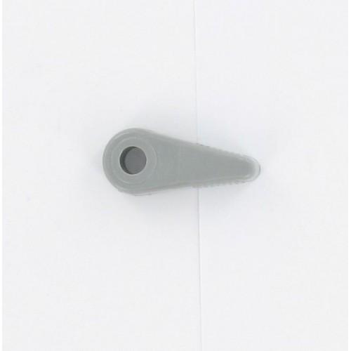 Levier de décompresseur gris Solex 5000 - Flash