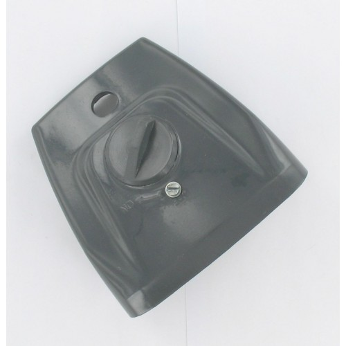 Capot Phare sans optique Solex 5000 - Flash