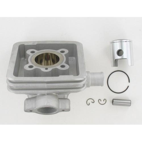 Cylindre complet Liquide H2O Alu Peugeot 103 SP / SPX / RCX