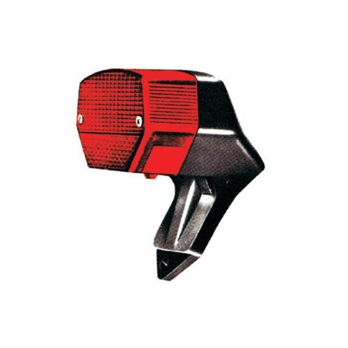 Feux arrière complet pour MBK 51 Mobylette Motobecane - Homologué