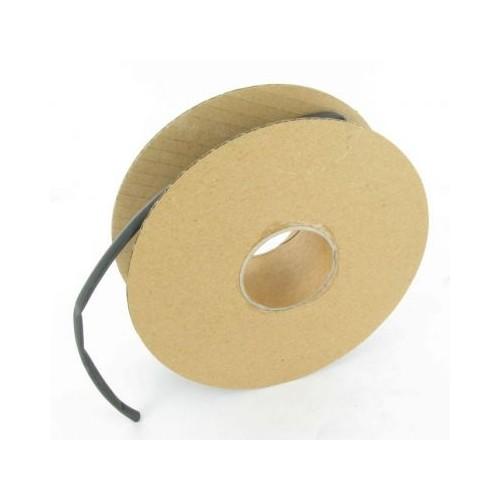 Gaine thermo rétractable - Diam 4.8 à 2.4 mm - Longueur 12 m
