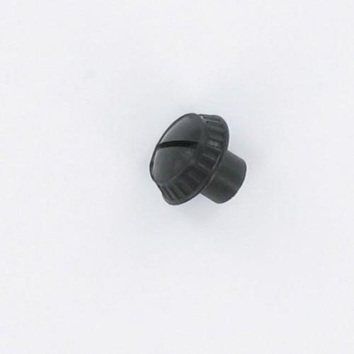 Ecrou / Boulon noir pour boîte à outils Motobecane