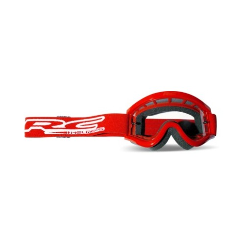 Lunettes Cross KID - Rouge