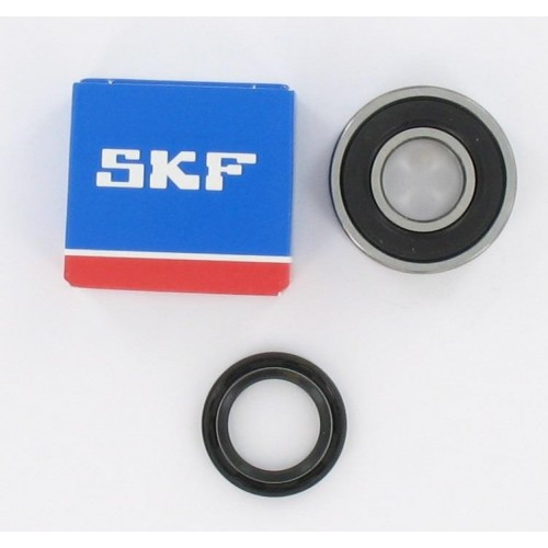 Kit roulements moteur 2RS SKF + joints spi Solex