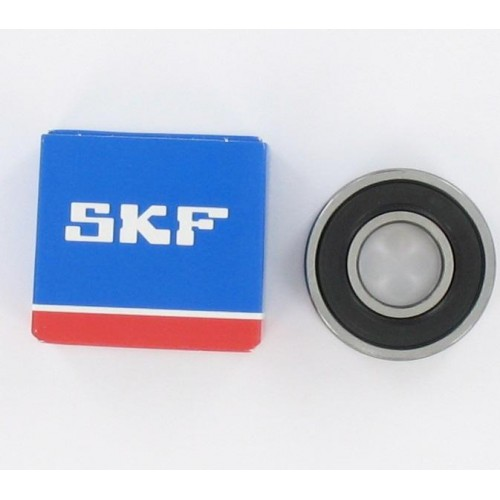 Roulement 6302 2RS SKF