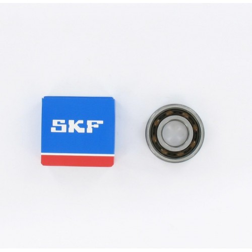 Roulement SKF 6303 TN9 C4 pour AM6 (cage polyamide)