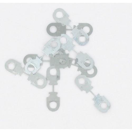 Sachet de 10 fusibles type HSB - 50 ampères