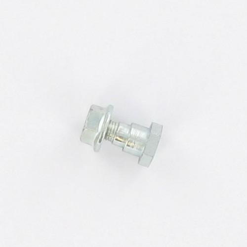 Axe de béquille centrale MBK 51 Ø8x125 longueur 20.4mm (unité)