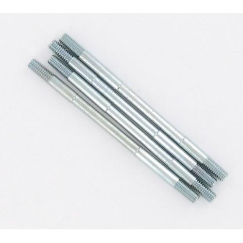 Jeu de 4 goujons de cylindre adaptable MBK AV7/AV10