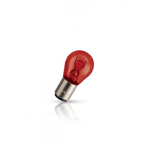 Lampe Feu Stop PR21/5W 12V 21/5W BAW15d Rouge