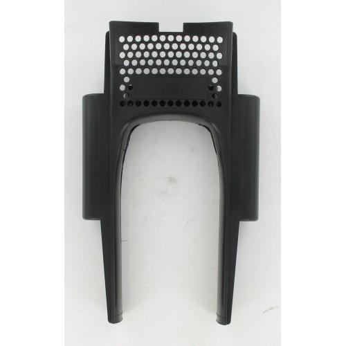 Grille capotage de fourche Noire Peugeot 103 MVL / Vogue