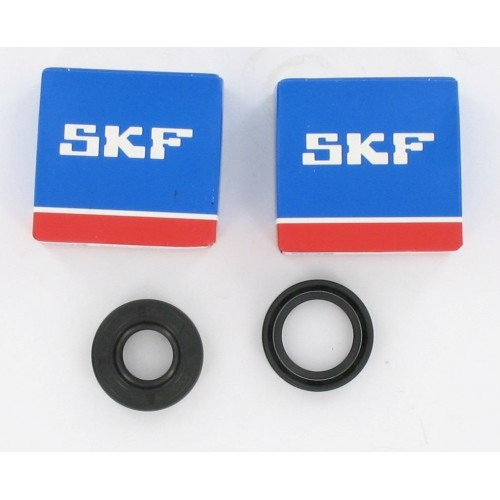 Kit roulements moteur 6303 C4 TN9 SKF - Minarelli AM6
