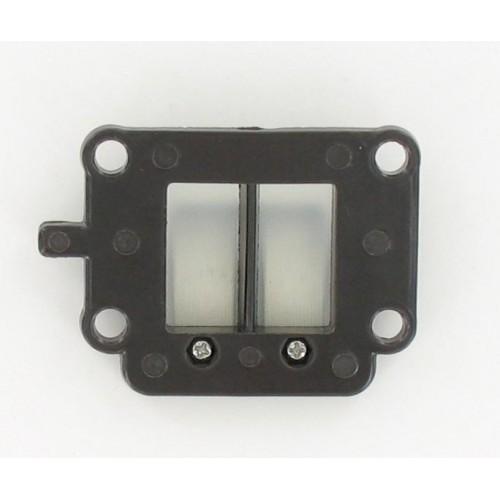 Clapet Plastique 1 Lamelle Fibre - Booster