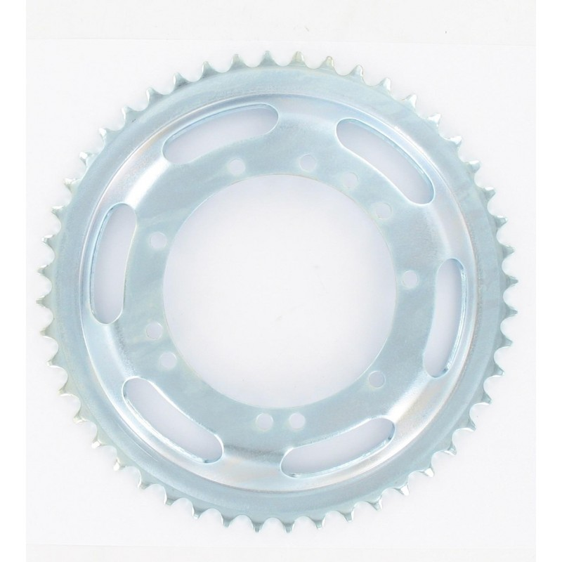 Couronne 48 dents D94 Camb 14 11T Peugeot 103 - Rayons