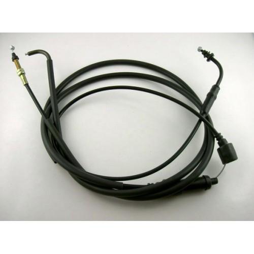 Cable de gaz speedfight