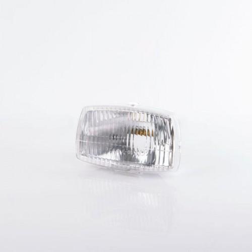 Optique de phare type Soubitez Solex / Peugeot 103-104-BB