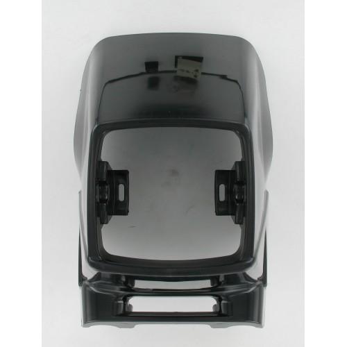Bulle / Tête de fourche noire Peugeot 103 SP SPX RCX