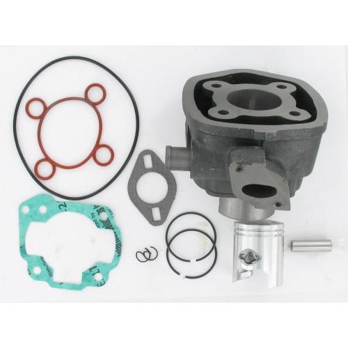 Cylindre fonte complet MBK Nitro / Yamaha Aerox / Aprilia SR Liquide