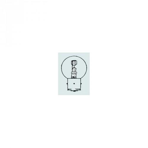 Ampoule BA21D 6V 45/40W