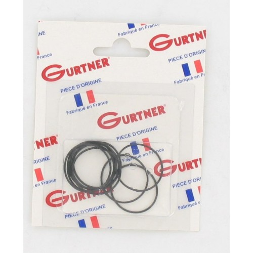 Sachet de 10 Joints de couvercle de carburateur gurtner AR1 MBK