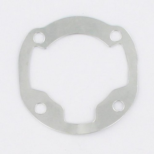 Cale Alu 1mm pour cylindre Peugeot 103